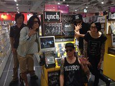 メディアツイート: lynch.staff(@lynch_staff)さん | Twitter