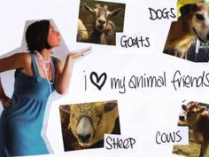 From @Viva la Vegan! What do Vegans eat? scrapbook style presentation with Leigh-Chantelle - a great overview of what is vegan, why be vegan and how to live a healthy vegan lifestyle.