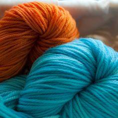 Orange And Turquoise, Rust Orange, Blue Orange, Aqua, Shades Of Turquoise, Yarn Shop, Color Themes, Colors, Spice Things Up