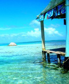 Posada, Caballito de Mar, Venezuela Los Roques