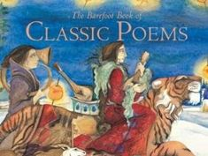 Classic Poetry for Small Kids : The Savvy Source for Parents