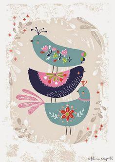 Sweet Poppy Loves Pinterest: Craft ideas