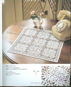 Kira crochet: Crocheted scheme no. 706                              …
