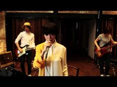 "salyu × salyu 「じぶんがいない」 ""jibunngainai"" studio live ver. - YouTube"