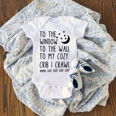 To the window to the wall // Baby Onesies® Baby Shower Gift Music Rap Funny Onesies® // Baby Boy Baby Girl // Baby Clothes Newborn Onesies® To the window to the wall // Baby Onesies® Baby Shower Gift Music Rap Funny Onesies® // Baby Boy Cute Baby Onesies, Newborn Onesies, Baby Outfits Newborn, Cute Baby Clothes, Baby Boy Outfits Newborn, Babies Clothes, Funny Baby Outfits, Funny Baby Shirts, Newborn Babies