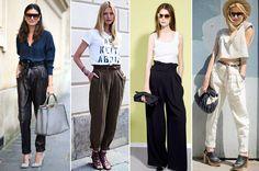 Tendências: Veja o que vai estar na Moda 2016