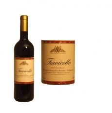 """All time favorite wine - """"Travicello"""" Call PRP International for a bottle or two or twelve - Cheers!"""