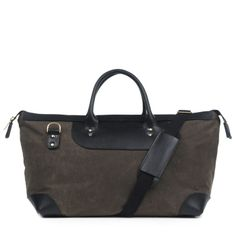 The Lugano Bag - Featured Goods | Uncovet