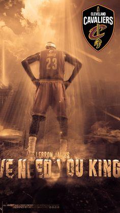 LeBron James Wallpaper For Mobile   Best Basketball Wallpapers