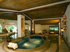 Tabacon Grand Spa. Costa Rica Hotels