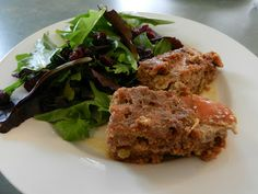 A Busy Mom's Slow Cooker Adventures: Stuffed Mexican Meatloaf