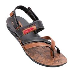 Buy Flat Brown Footwear | Buy flats
