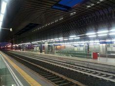 Stazione Rho Fiera Expo Milano 2015 nel Rho, Lombardia
