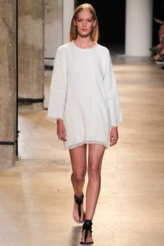 Isabel Marant Spring 2015 Ready-to-Wear Fashion Show: Complete Collection - Style.com