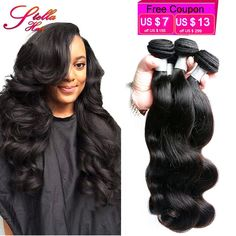 Brazilian Virgin Hair Body Wave 8A Grade Virgin Unprocessed Human Hair Weave 3 Bundles Natural Queen Hair Brazilian Body Wave♦️ B E S T Online Marketplace - SaleVenue ♦️👉🏿 http://www.salevenue.co.uk/products/brazilian-virgin-hair-body-wave-8a-grade-virgin-unprocessed-human-hair-weave-3-bundles-natural-queen-hair-brazilian-body-wave/ US $36.79