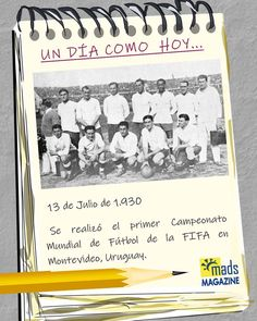 Montevideo, Fifa, Baseball Cards, World Championship, Uruguay, Shapes, Sports