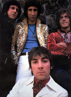 The Who - 1968 UK