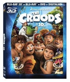 The Croods (Blu-ray 3D / Blu-ray / DVD + Digital Copy) Blu-ray ~ Nicolas Cage, http://www.amazon.com/dp/B00CHVIAS4/ref=cm_sw_r_pi_dp_Q8a6rb1FX917E