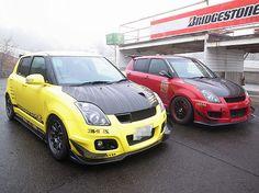 TM Square Swift Suzuki Swift Sport, Suzuki Cars, Cool Cars, Dan, Motorcycles, Random, Sports, Photos, Cars