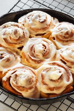 Can't-Eat-Just-One Cinnamon Rolls Recipe at Country View Market in Tennessee. Organic bulk food store in TN, Hickory Rocker store, Amish bulk food store Cinnamom Rolls, Biscotti, Caesars Salad, Nutella, Orange Sweet Rolls, Cinnamon Recipes, Bulk Food, Cinnabon, American Food