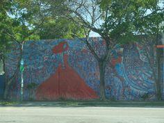 Le Wynwood Art District de Miami