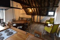 Mediaeval South East Tower. - Castles for Rent in Norfolk, England, United Kingdom Museum Cafe, Time And Tide, Great Yarmouth, Wall Sits, St Helena, Basement Flooring, House Beds, Entrance Doors, Two Bedroom