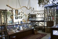 love, adorned - one of my favorite shops ever!