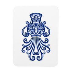 Intricate Blue Aquarius Zodiac on White Magnets http://www.zazzle.com/intricate_blue_aquarius_zodiac_on_white_magnets-160626136471510730?rf=238194283948490074&tc=pfz #aquarius #astrological #zodiac #astrology #waterbearer #aquariussymbol #water #waterjug #pouringwater #tribalaquarius #newage #sign #intricate #elaborate #tribal #tribalzodiac #graphic #illustraion #stylish #swirls #symbol #astrologicalsymbol #pattern #design #jeffbartels #magnets #zazzle