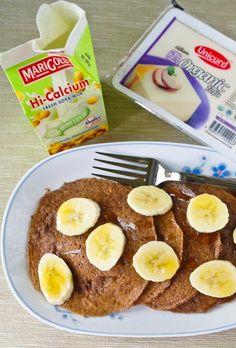 Vegan Tofu Pancake