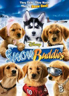 2008 Snow Buddies