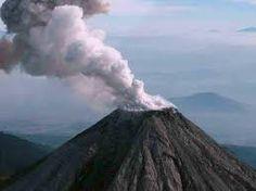 Resultado de imagen de Paricutín, sobreviviendo a la lava.