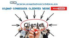#ConseguirClientesDesdeYoutube #SEOenVideos #SEOenYoutube ¿Cómo conseguir clientes desde Youtube?