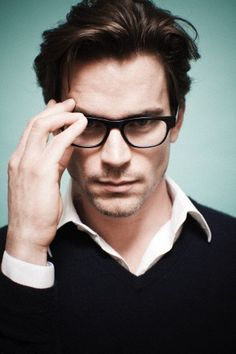 Matt Bomer  is best known for his role on USA's hit show White Collar , and has been getting a lot of exposure over the last couple of...