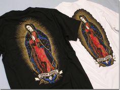 Santa Cruz Mary Mens T