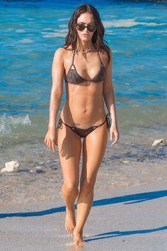 Megan Fox bikiniben mutatta meg tökéletes testét - Tedd & Ne tedd - GLAMOUR Online