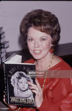 Shirley Temple book