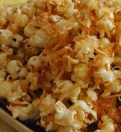 18. Caramel Delight Popcorn | Community Post: 19 Creative Ways To Flavor Popcorn