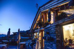 Une soirée pas comme les autre entre #lesmenuires et #valthorens http://www.chezpepenicolas.com/9-10/restaurant/les-soirees/