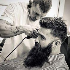 beard trim #beardanyone?