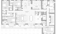 21 West 20th Street's Triplex Penthouse Will Cost $35 Million - On the Market - Curbed NY