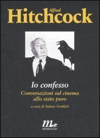 Prezzi e Sconti: Io #confesso. conversazioni sul cinema allo New  ad Euro 6.75 in #Minimum fax #Libri