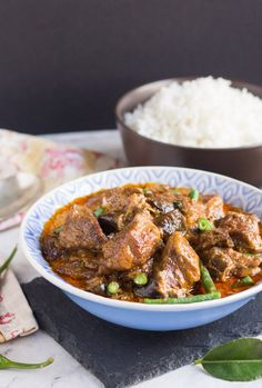 Slow Cooker Thai Red Beef Curry