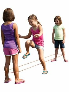Chinese Jump Rope is a great summer indoor and outdoor fun activity for kids! On Sale: 25% off all in-stock merchandise, June 21-23