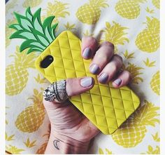 Cover ad ananas