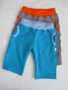dětské krátké tepláky - různé barevné kombinace   Zboží prodejce lenula67 e2f35f4b91