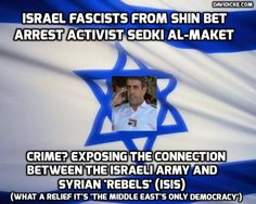 Israel's IDF Supports Syrian Opposition Rebels: Shin Bet Secretly Arrests Golani Druze, Accusing Him of Exposing Rebel-IDF Collaboration.