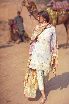 Zara Shahjahan 2016