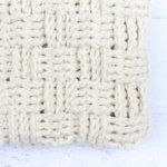 VIDEO: How to Crochet the Basket Weave Stitch