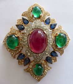 US $111.71 in Jewelry & Watches, Vintage & Antique Jewelry, Costume