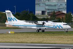 AeromarMore: ATR ATR-72-600 (ATR-72-212A) More: Toulouse - Blagnac (TLS / LFBO)More: France, May 27, 2013   Remark Photographer    F-WWEW (cn 1086) 1st ATR-72 for Aeromar